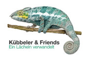 Kübbeler & Friends – Freden Logo