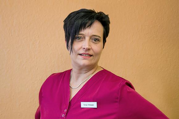 Tanja Schuppe